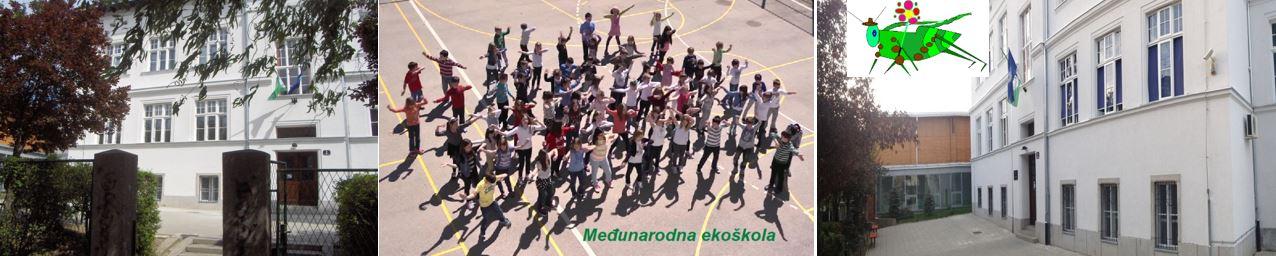 Osnovna Skola Ivana Filipovica Zagreb Naslovnica
